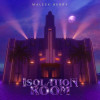 Maleek Berry Isolation Room cover