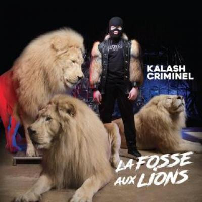 Kalash Criminel Sale traître
