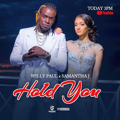 Willy Paul Hold Yuh