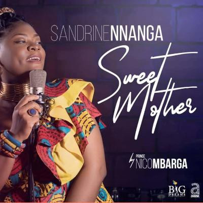 Sandrine Nnanga Sweet mother