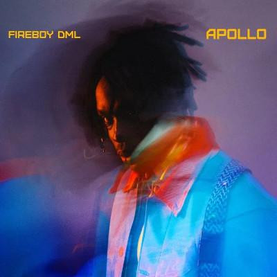 Fireboy DML Afar, lyrics, paroles