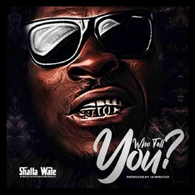 Shatta Wale Who Tell You ?, lyrics, paroles