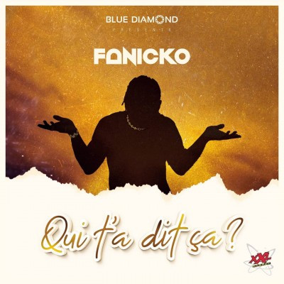 Fanicko, Qui t'as dit ça, lyrics