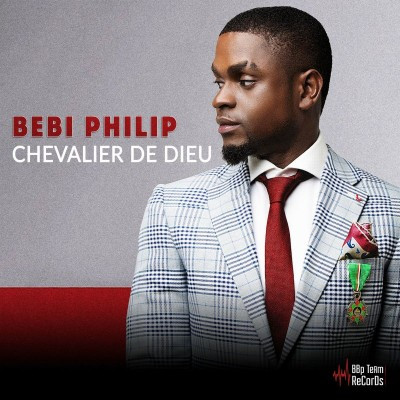 Bebi Philip, Chevalier de Dieux, lyrics