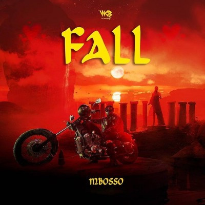 Mbosso Fall