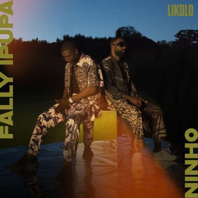 Fally Ipupa, Likolo, lyrics, paroles, Ninho