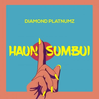 Diamond Platnumz, Haunisumbui, lyrics, paroles